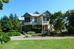 Check out this awesome listing on Airbnb: Toad Hall character home in Otaki