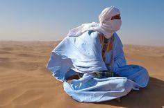 """The Tuaregs, Sahara's """"Blue Men"""" - Africa is Back - Quora"""