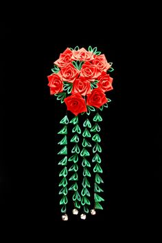 - Roses are Red - by ~thedrunkenprincess on deviantART