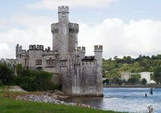 Blackrock castle cork  from: Celtic Lore and Mythology  Come Castle Hopping with us! Sign up to get in on the fun: https://app.getresponse.com/site/celtictrims/webform.html?wid=377496