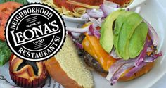 We're giving away $125 gift certificates to Leona's restaurants! Click through to enter. Contest closes Feb. 8.
