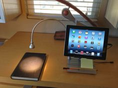 VERSI - The Ultimate Dock Stand Charger For Tablets & Smartphones