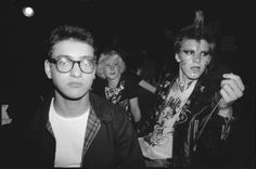 16. | 30 Vivid Photos From London's Punk Past