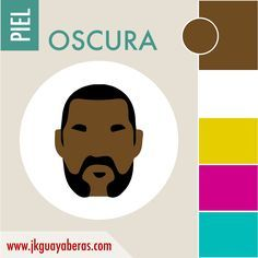 Piel Oscura Personal Image, Men Style Tips, Hair And Beard Styles, Season Colors, Male Body, All About Fashion, Dress Codes, True Colors, Color Combos