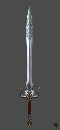 Sword inspiration