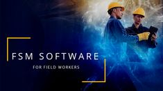 Field service workers: The 3 main benefits of FSM software for employees Husky, Software, Reading, Movies, Movie Posters, Films, Film Poster, Reading Books, Cinema