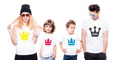 #adorable #family #allbag #koszulkiznadrukiem #napisynakoszulkach #wadowice #prince #princess #queen #king