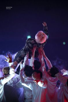 [170218-19] 2017 BTS LIVE TRILOGY EPISODE III: THE WINGS TOUR IN SEOUL Jimin | 박지민