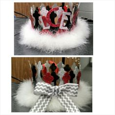 Like what you see⁉ Follow me on Pinterest ✨: @joyceejoseph ~   My senior crown is finally complete! #SeniorCrown