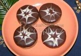 čokoladová kolečka