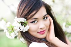 Asian women are one of the most beautiful women in the world. Description from naturalbeautyproductstips.blogspot.com. I searched for this on bing.com/images