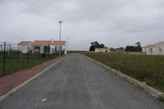Terrain constructible Charente Maritime Jazennes