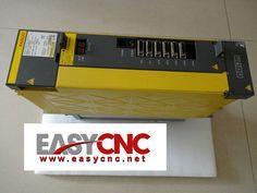 A06B-6111-H015#H550 Servo Amplifier www.easycnc.net