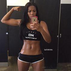Black Fitness : Photo