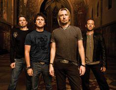 Nickelback participará en festival Rock in Rio - Vanguardia