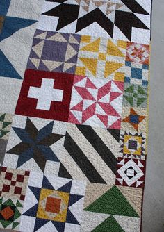 Temecula Quilt Company | Building Blocks our new Block of the Month