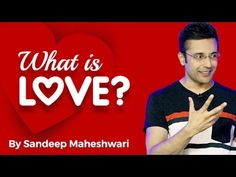 """Love is not a temporary feeling or emotion. Emotions and feelings change, sometimes daily. But true unconditional love is everlasting."" Sandeep Maheshwari is a name among millions who struggled, failed and surged ahead in search of success,. Motivational Videos, Inspirational Videos, Qoutes About Love, Love Quotes, Sandeep Maheshwari Quotes, What Is Love, My Love, Ups And Downs, Unconditional Love"