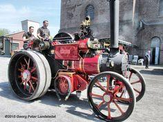 Alle Größen | Dampftraktor Lady Jane - Bochum - Dampffestival_6381_2015-05-10 | Flickr - Fotosharing!