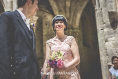 Dario&Rebecca May 2016 – Ceremony at San Galgano and Italian-Scottish party…