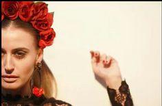 Flores Carmen Sanchez# pipa porras#moxu#
