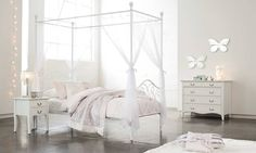 Ballet Bedroom Furniture by Insato from Harvey Norman New Zealand - love the drawers Kids Bedroom Furniture, Bedroom Decor, Bedroom Ideas, Ballerina Bedroom, Cool Kids Rooms, Dreams Beds, Kid Beds, Girl Room, Bed Frame