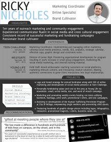 Marketing Coordinator: Marketing Coordinator Resume
