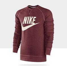 Nike Vintage Marl Logo Men's Shirt