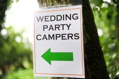 Wedding campsite. Find out more about our wedding photography at www.littlephotocompany.co.uk