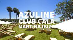 Hotel azuLine Club Cala Martina Ibiza, España. Visita azuLine Club Cala ...