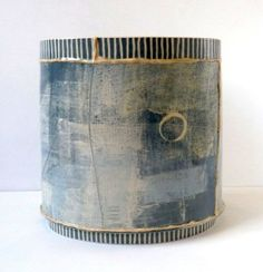 Emily-Kriste Wilcox Ceramic Pottery, Print, Design Crafts, Design, Ceramics, Painting, Art, Glass Art