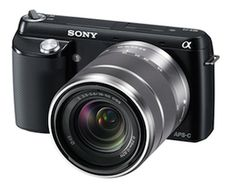 Today Only: Sony NEX-F3K 16.1MP Camera w/ 18-55mm Lens for $369 – EXP 4/1/2013