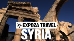 Syria Vacation Travel Video Guide - http://quick.pw/1hd- #travel #tour #resort #holiday #travelfoodfair #vacation
