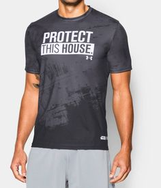 Shop Under Armour for Men's Star Wars UA Protect This Empire T-Shirt in our Mens Tops department.  Free shipping is available in US.