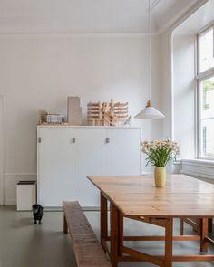 Studio – Jägnefält Milton Dining Table, Furniture, Home Decor, Decoration Home, Room Decor, Dinner Table, Home Furnishings, Dining Room Table, Diner Table