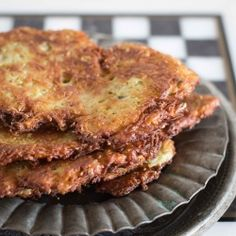 Potato Pancakes - Naleshniki/Harula / Zemiakové Placky - Nalešniky/Haruľa (recipe in English and Slovak)