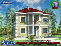 Архитектурное бюро Абрисбюро предлагает готовые проекты загородных домов и коттеджей. Все проекты - наши оригинальные разработки. Представленные в каталоге проекты домов удовлетворяют строительным нормам. Вы можете выбрать проект коттеджа на любой вкус.