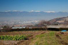 Ready for winter? Shinshu, Japan