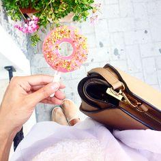 +  + =  It's donut Icecream baby!