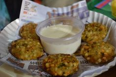 The Mumbai Masala, Domestic Airport Sabudana Vada, Melting In The Mouth, Green Chutney, Coriander Leaves, Frying Oil, Red Chili, Food Festival, Street Food, Cravings