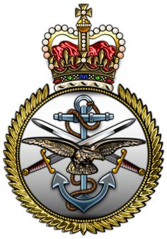 Military Insignia 's British expansion continues. A logical conclusion to the Phase # 1 (Service Branches of the British Armed Forces) . Military Drawings, Military Tattoos, British Armed Forces, British Soldier, Navy Tattoos, Anchor Tattoos, Military Decorations, Army Hat, Military Insignia
