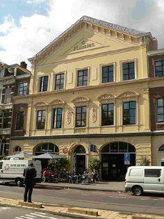 The Resistance Museum (Amsterdams Verzetsmuseum)