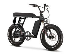 Juiced Bikes brings more features for less money! Style and modern tech put y Best Electric Bikes, Electric Cycles, Retro Bicycle, Modern Tech, Mini Bike, Vintage Bikes, Scrambler, Bmx, Motorbikes