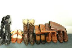 Стиль кантри в одежде для женщин: разнообразие фасонов и образов