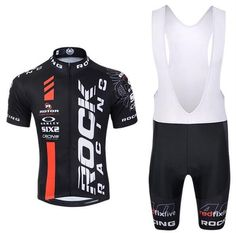 2015 ROCK RACING Cycling Jerseys kit maillot ciclismo bike clothes clothing  sportwear Cortocircuitos 4af77fc02571