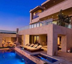 Image via We Heart It #decor #decorations #home #love #pool #arqui