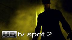 Marvel's DAREDEVIL - TV Spot #2 - Netflix - Official [HD]