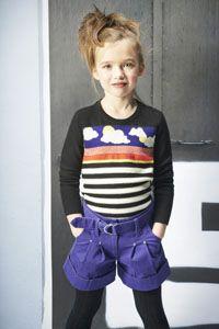 Rykiel Enfant Fall-Winter 2013