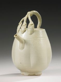 A SMALL 'DING' EWER LIAO / SONG DYNASTY - Sotheby's