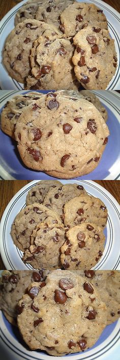 Cookies and Biscotti 20473: Homemade Soft Batch Chocolate Chip Cookies (2 Dozen) -> BUY IT NOW ONLY: $39 on eBay!
