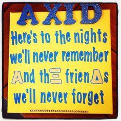 AXiD <3